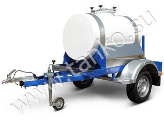 прицеп с цистерной 500 литров